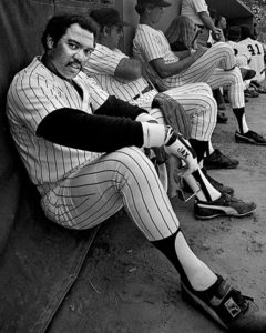 Reggie Jackson Larry Singer Sports Celebrity Photographs