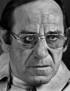 Yogi Berra Larry Singer Sports Celebrity Photograph